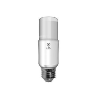 LED  E27, stick, 810lm, 10W, 4000K, warm white, GE/TUNGSRAM