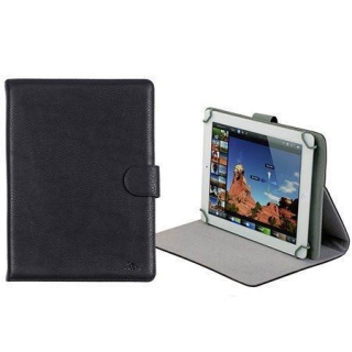 "Tablet case, 10,1"", RIVACASE ""Orly 3017"" black"