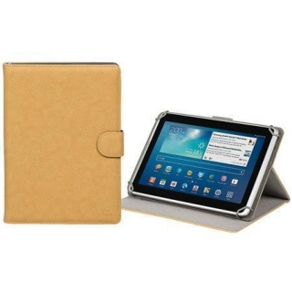 "Tablet case, 10,1"", RIVACASE ""Orly 3017"" beige"